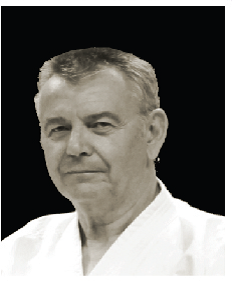 Frank BurlingHam British Aikido Board