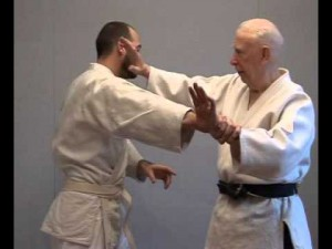 Sensei John Cornish (Aikido And Judo) Has Passed Away.